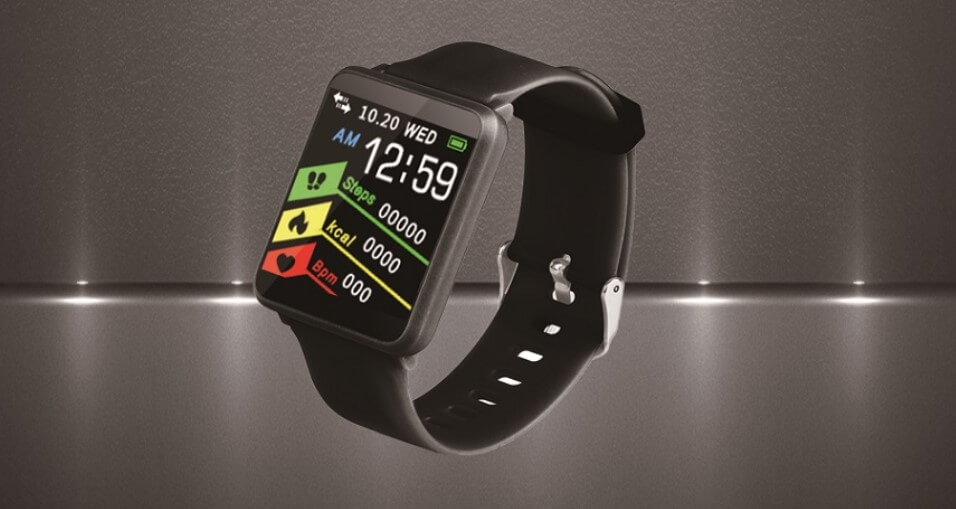 Casual Style Smart Watches